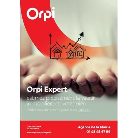 Flyer Orpi Expert