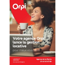 Flyer Orpi Gestion Locative 2
